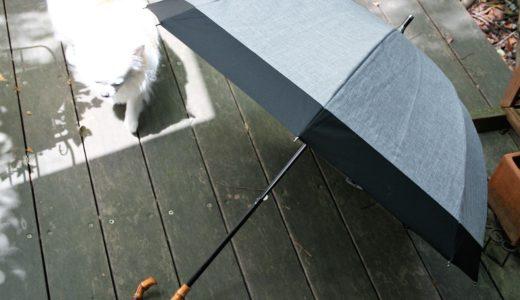 【ロサブラン】40過ぎたら100%遮光の日傘でオシャレに熱中症&紫外線対策