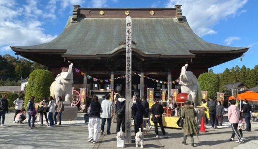 【千葉】長福寿寺で金運アップ!宝くじの楽しみを倍増させる方法