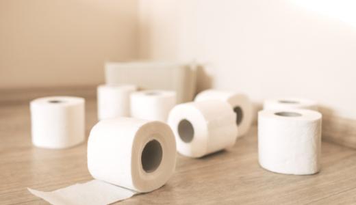 トイレの黄ばみが撫でるだけで綺麗に。壁の尿はねにも使える「メラミンスポンジ」
